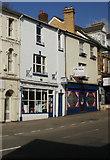 SO3014 : A F Thomas & Sons, Abergavenny by Jaggery