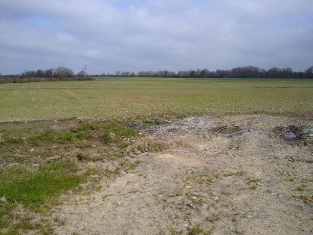 Landscape, Kilclone, Co Meath