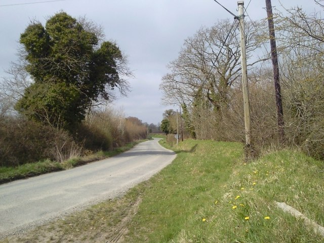 Country Road, Kilclone, Co Meath