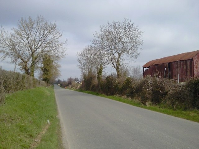 Country Road, Barrockstown, Co Meath