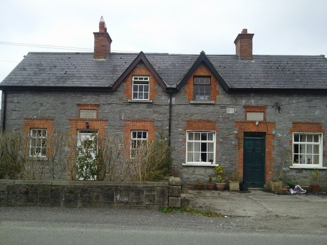 Houses, Barrockstown, Co Meath