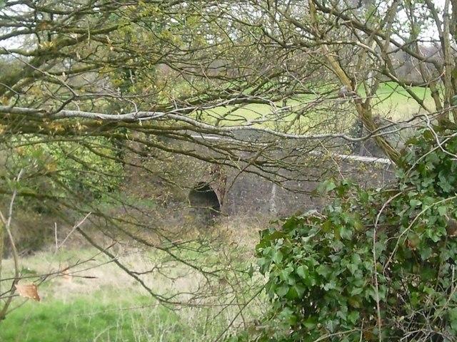 Bridge, Moygaddy, Co Meath