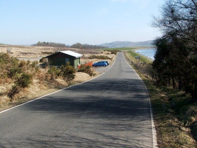 Cardross Road