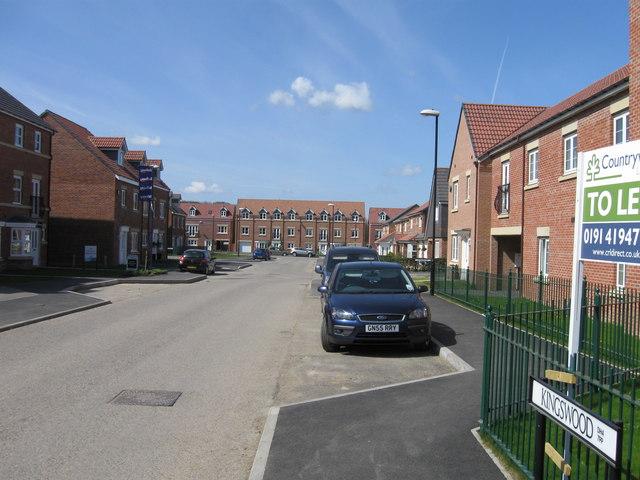Kingswood, Penshaw