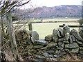 SD3884 : Stile near Ayside by Maigheach-gheal