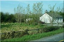 R6652 : House at Cloghnadromin by Graham Horn
