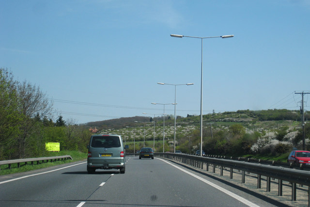 A299 Road, Thanet Way