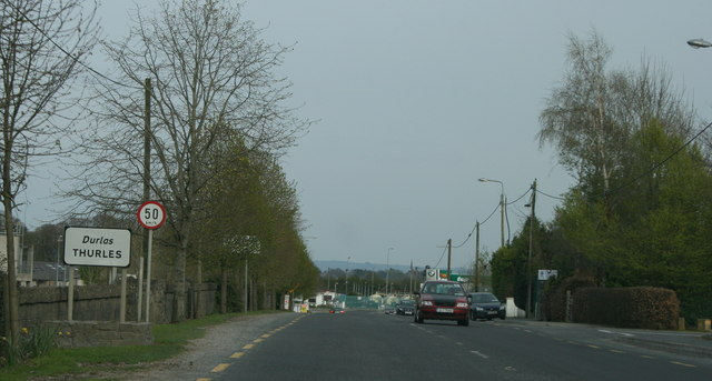 Thurles, County Tipperary