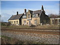 NY6366 : Gilsland Station by Les Hull