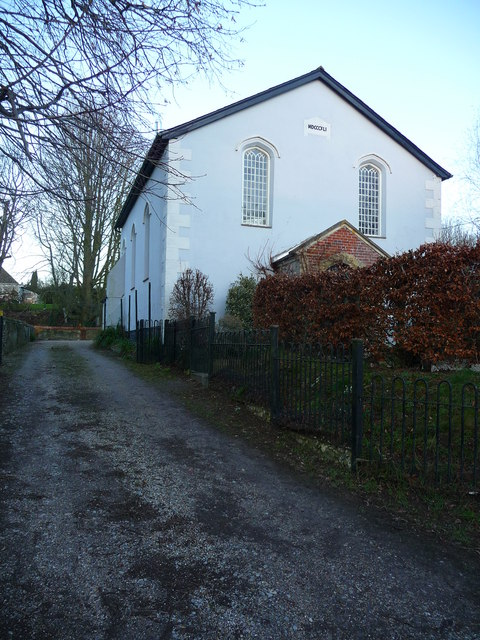 Middle Wallop - Converted Chapel