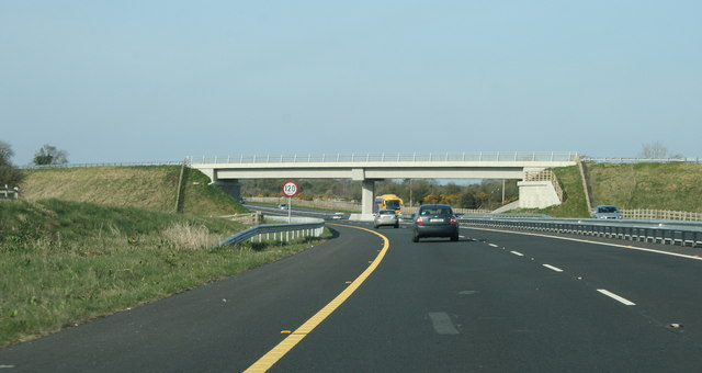 The M6, County Roscommon (4)