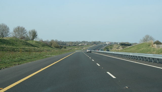 The M6, County Roscommon (7)