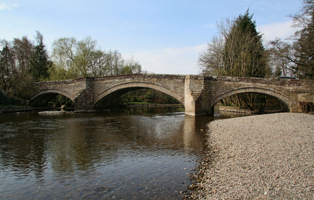 Pooley Bridge