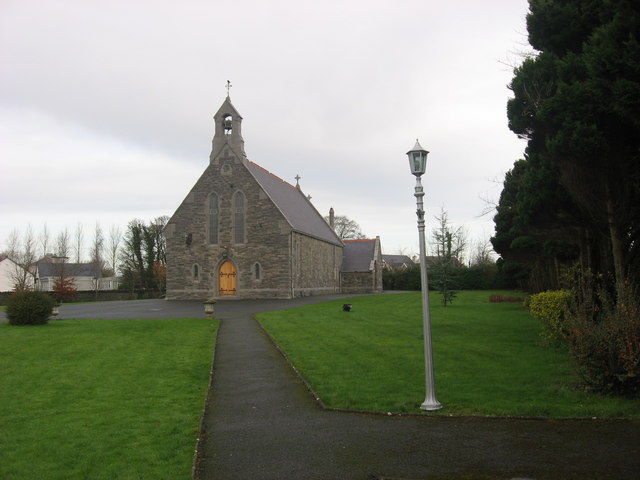 St. Dympna' Church, Kildalkey, Co. Meath