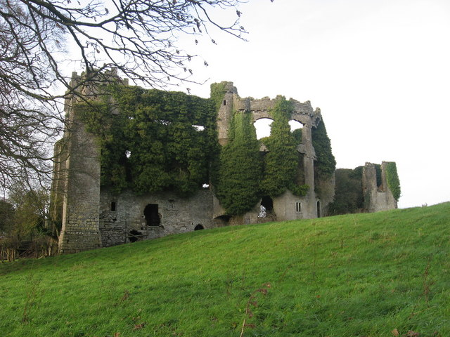 Tremblestown Castle, Co. Meath