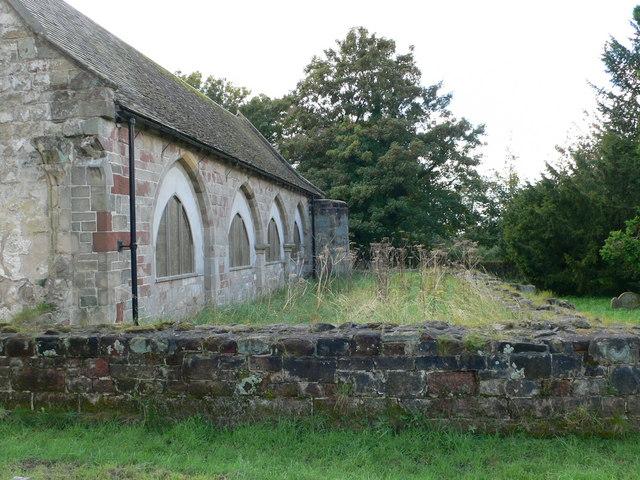 St Martin's Church, Preston Gubbals