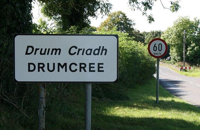 Drumcree, County Westmeath