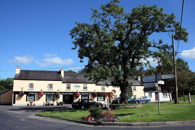 Collinstown, County Westmeath