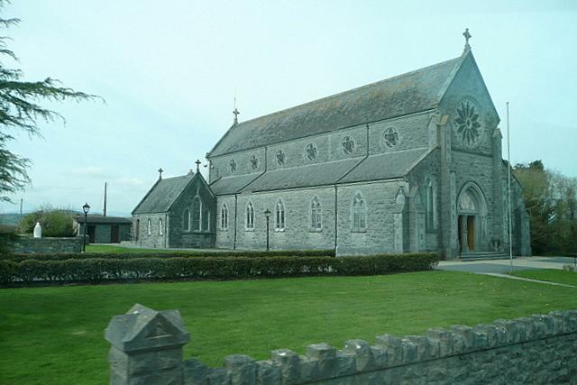 Templeoreum Parish Church of the Assumption