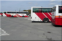 S6012 : Waterford bus station by Graham Horn