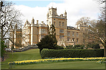 SU6271 : Englefield House by Richard Croft