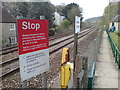 ST7964 : Claverton Level Crossing & Pumping Station by chris morton