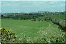 S7326 : Farmland at Piggotts by Graham Horn