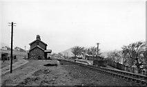 SO2508 : Blaenavon (High Level) Station (remains) by Ben Brooksbank