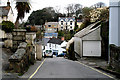 SW6527 : Helston:  Palmshouse Hill by Dr Neil Clifton