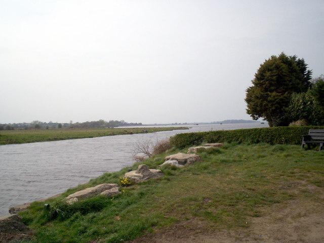 Upper Bann River