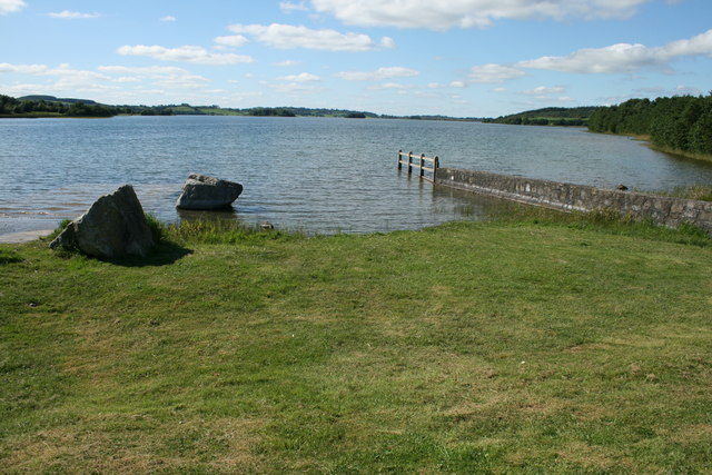 Lough Bane, County Meath