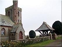 NY0900 : St Peter's Church, Irton by Maigheach-gheal