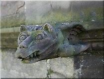 J4974 : Gargoyle, Newtownards by Rossographer