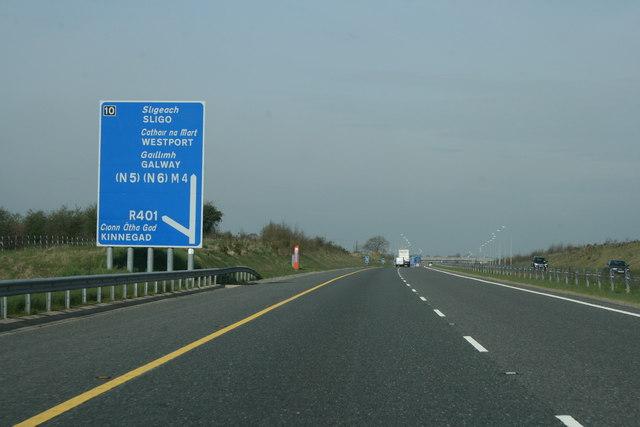 Kinnegad, County Meath