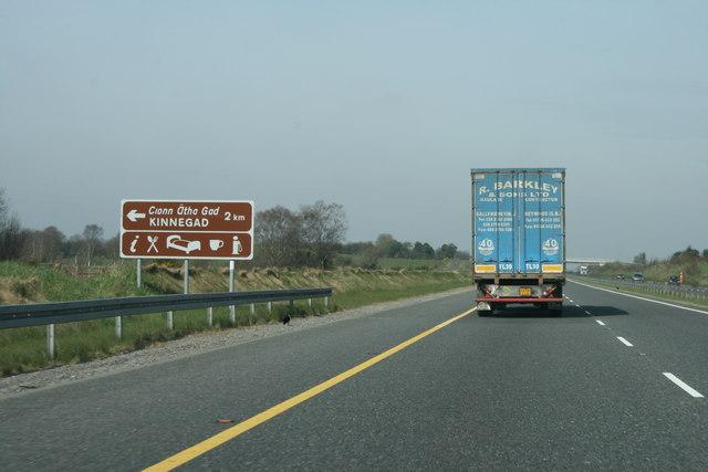 Near Clonard, County Meath