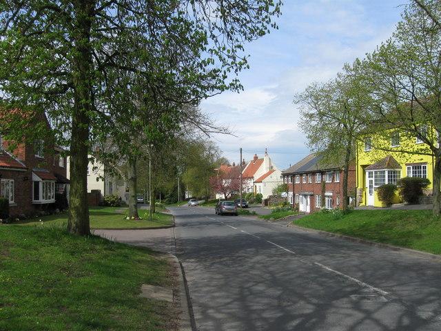 The Green, Bishopton