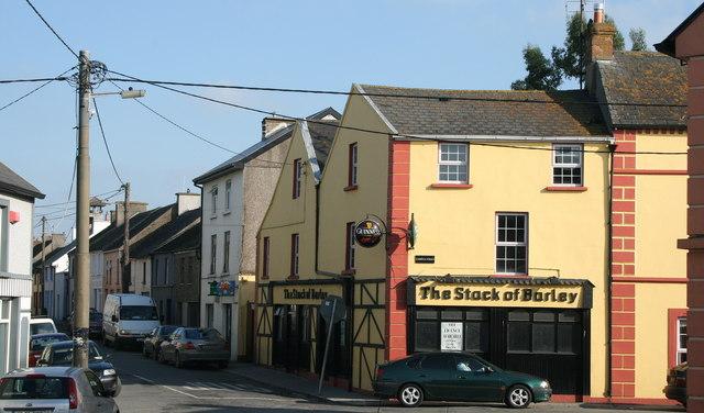 Mullinahone, County Tipperary