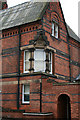 SK5639 : Corner window by David Lally