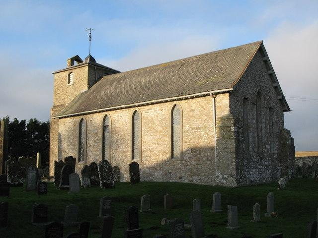St. Cuthbert's Church Bewcastle