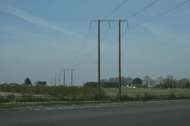 The M4 heading west (8)