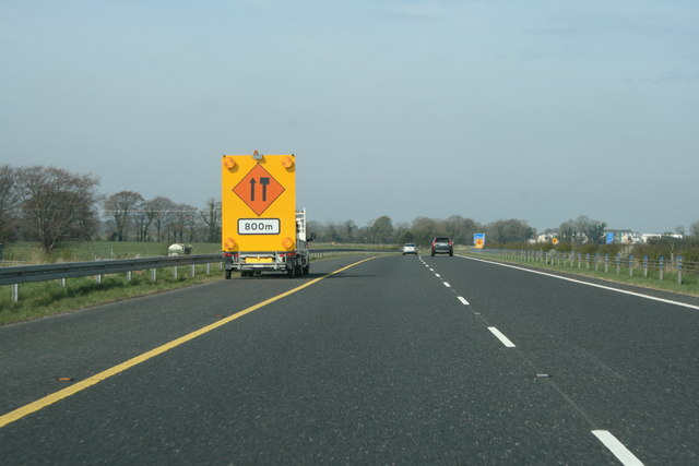 The M4 heading west (13)