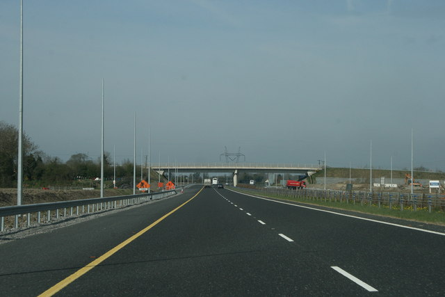 The M4 heading west (17)