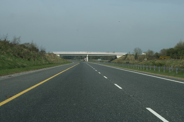 The M4 heading west (21)