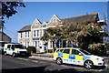 SW6627 : Helston:  County Police headquarters, Godolphin Road by Dr Neil Clifton