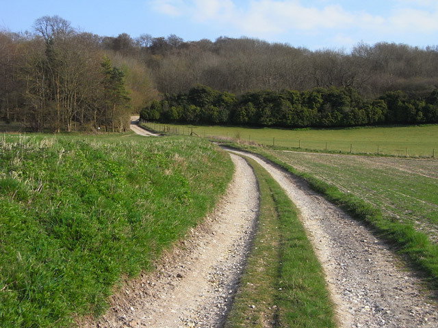 Track, Highclere