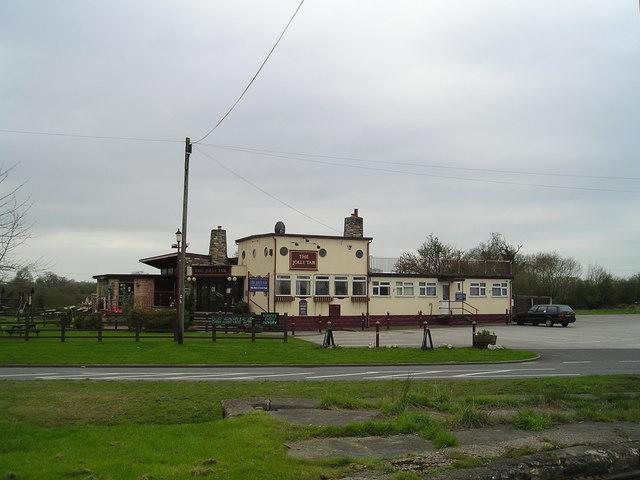 The Jolly Tar Pub, Barbridge