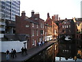 SP0686 : The Tap and Spile Pub, Birmingham by canalandriversidepubs co uk