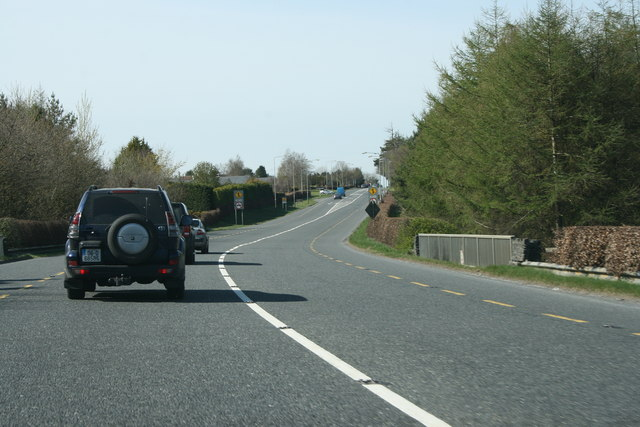 Castletown, County Laois