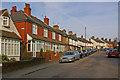 TQ2255 : Sandlands Road by Ian Capper