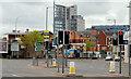 J3474 : The Dunbar Link, Belfast (4) by Albert Bridge